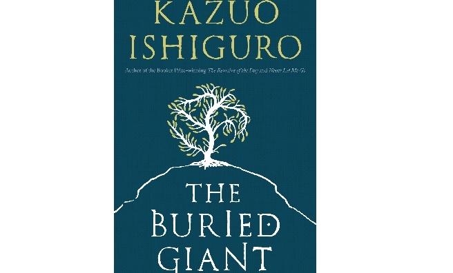 Kazuo Ishiguru's new novel