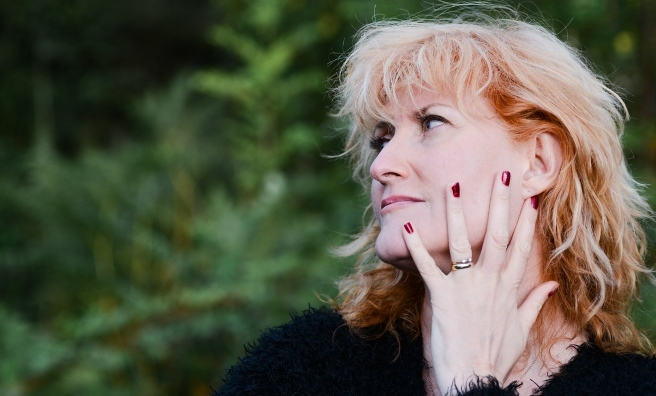 Eddi Reader - always a favourite at Celtic Connections