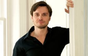 West End star Norman Bowman, who will be appearing at the Glamis Prom