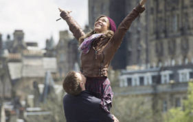 Sunshine On Leith - Scotland's ultimate feelgood movie