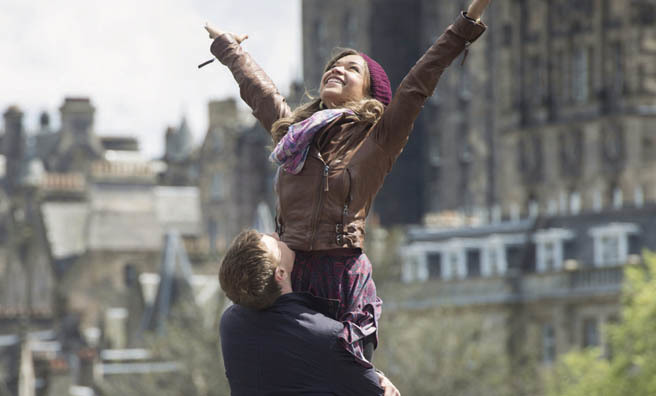 Sunshine On Leith - Scotland's ultimate feelgood movie