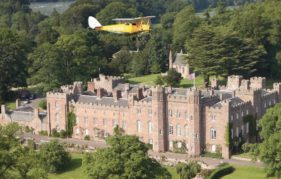 Scone Palace - Scotland's Top Rural Tourism Destination