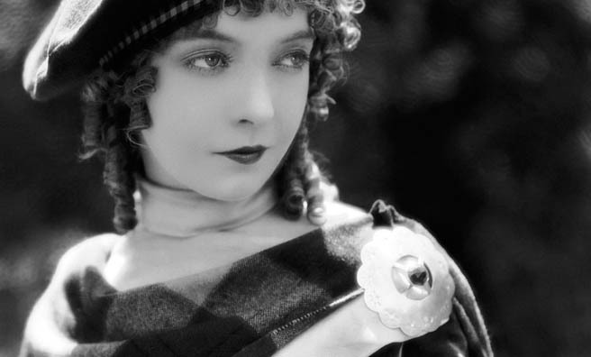 Annie Laurie will also screen at the Hippodrome Festival 2015.