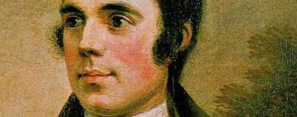 Shakespeare vs Burns. Find out the similarities between the two bards at Burns Birthplace Museum.