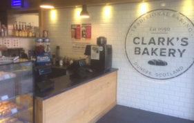 Clark's Bakery