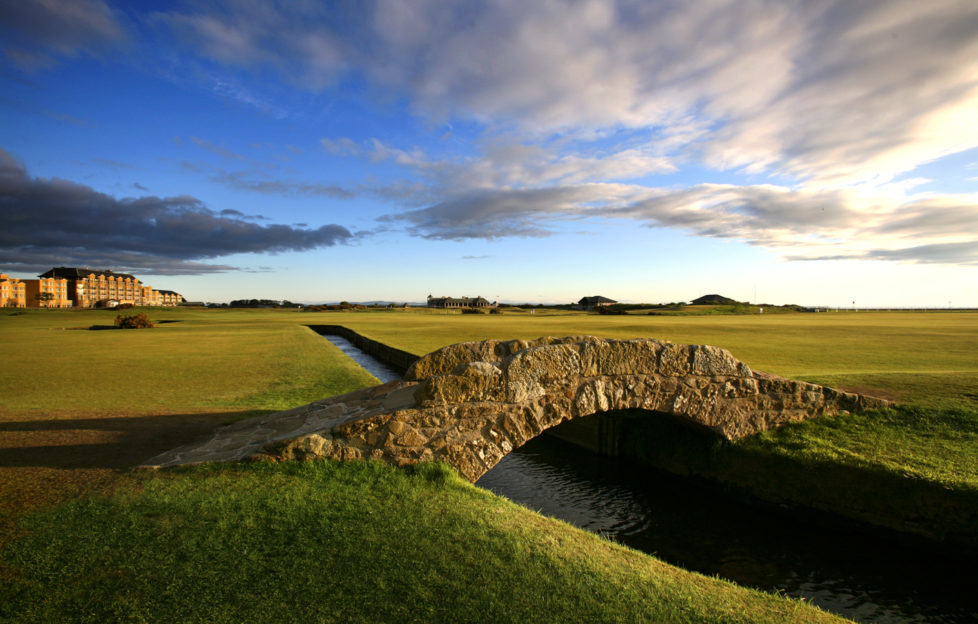 The Open Special! 15 pages dedicated to The Open and St Andrews
