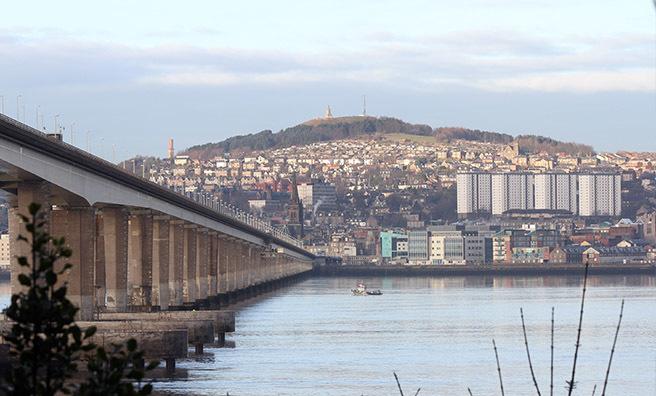 Dundee's Open Doors Weekend!