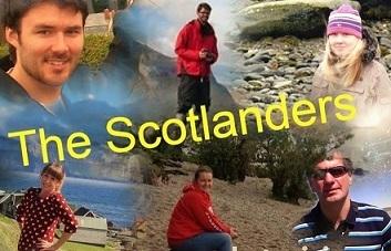 Scotlanders