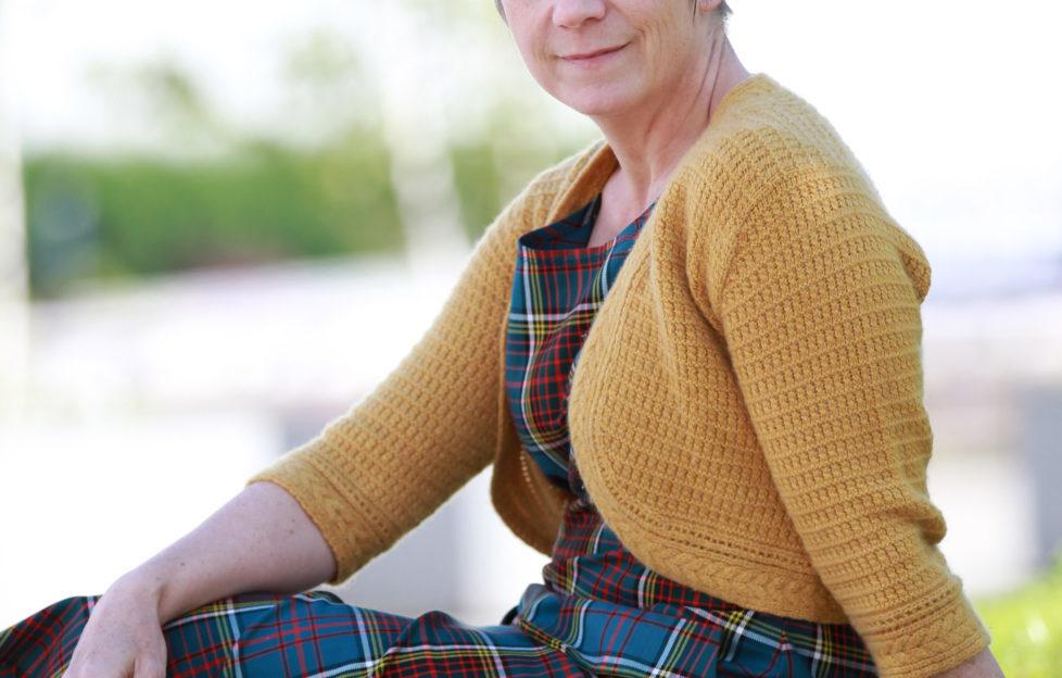 Denise Mina reveals Scotland's darker side
