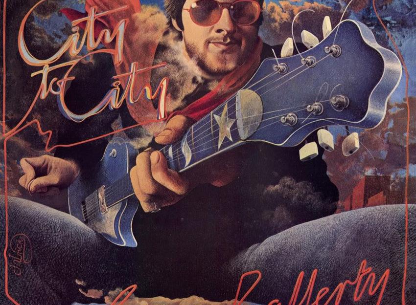 Gerry Rafferty - City To City (1978)