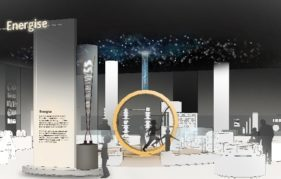 A preview of the new Enterprise, Science and Technology Galleries.