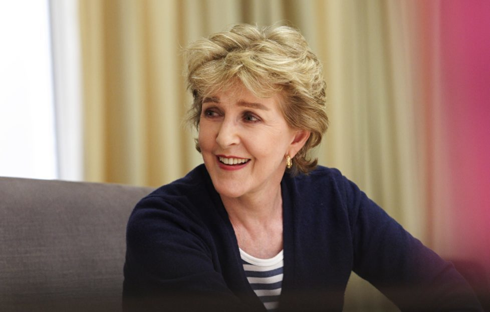 Patricia Hodge will co-present an afternoon of cabaret on Saturday, October 24