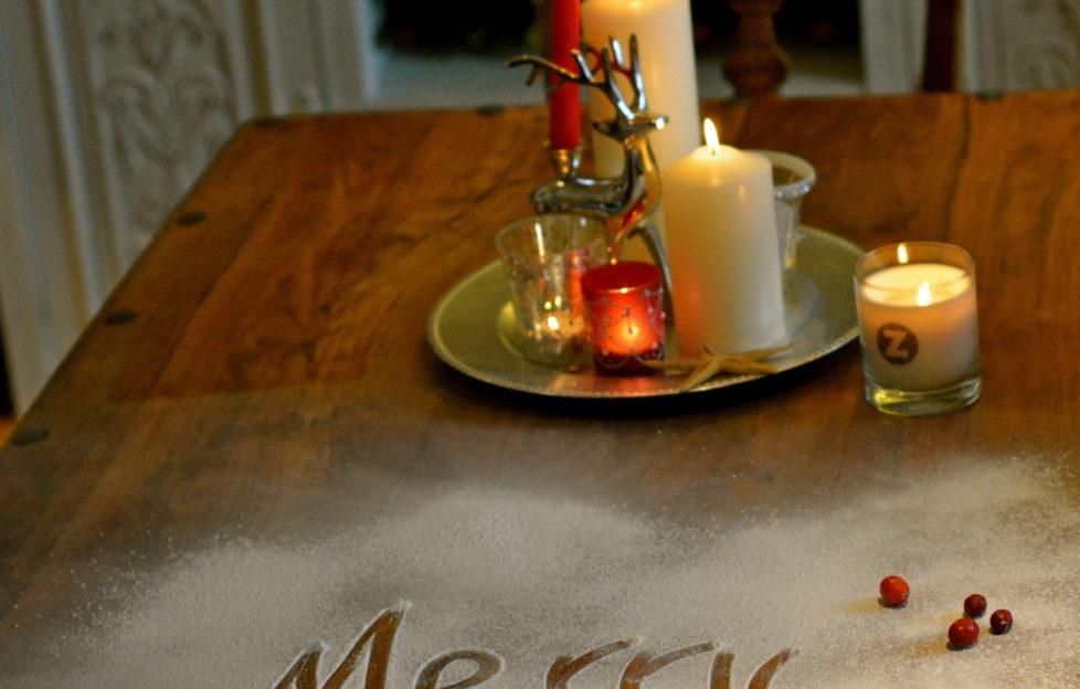 Carole's Festivity Feasts bring in the spirit of the season