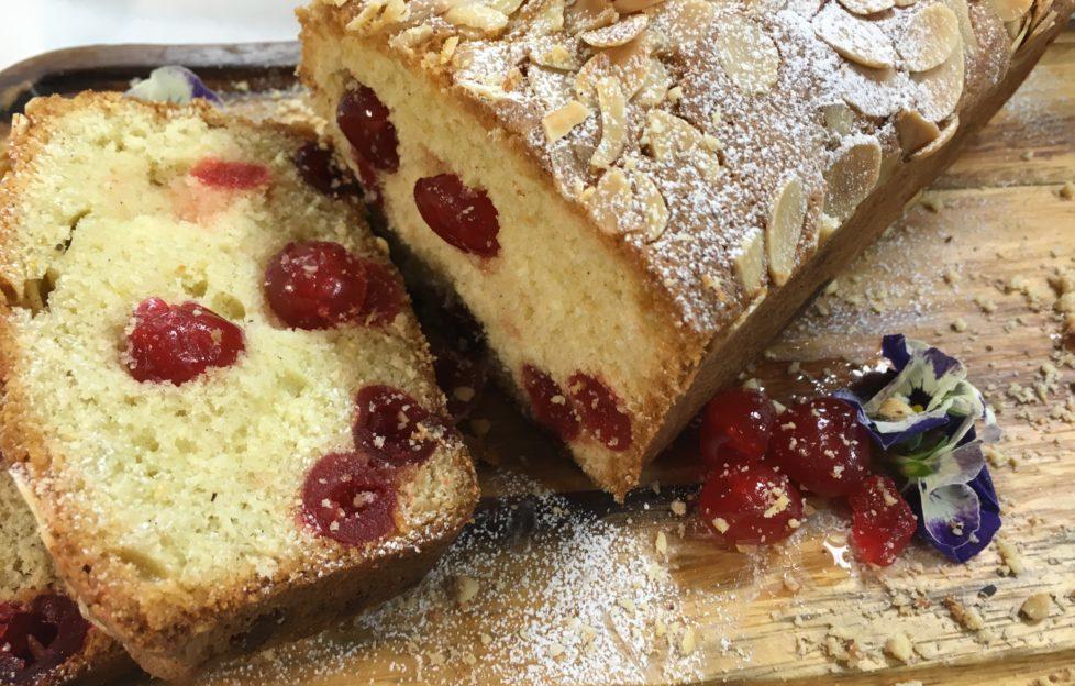 Festive bakes with Carina Contini