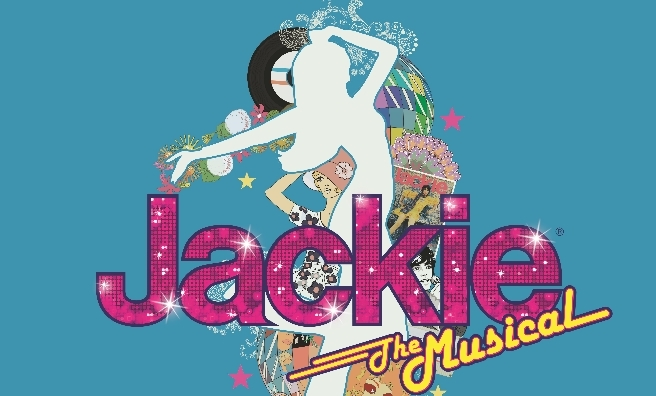 Jackie The Musical - see you there!