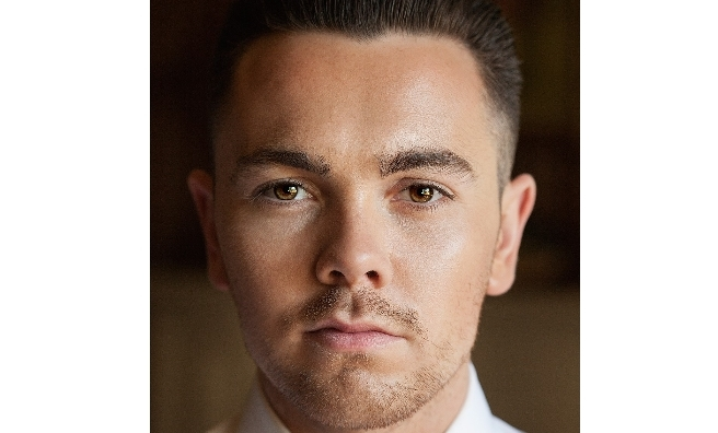 Musical theatre star, Dancing on Ice Champion and X Factor finalist Ray Quinn is another of Tonight From The West End's headliners.
