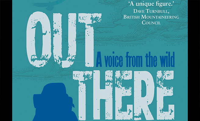 Out There - Book Review - The Scots Magazine