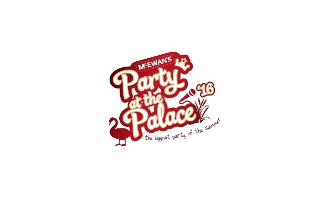 Party at the Palace 2016
