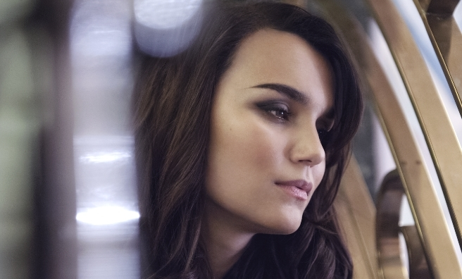 West End star Samantha Barks' only Scottish gig is at the Byre at the Botanics