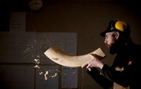 Angus Ross - bespoke furniture maker