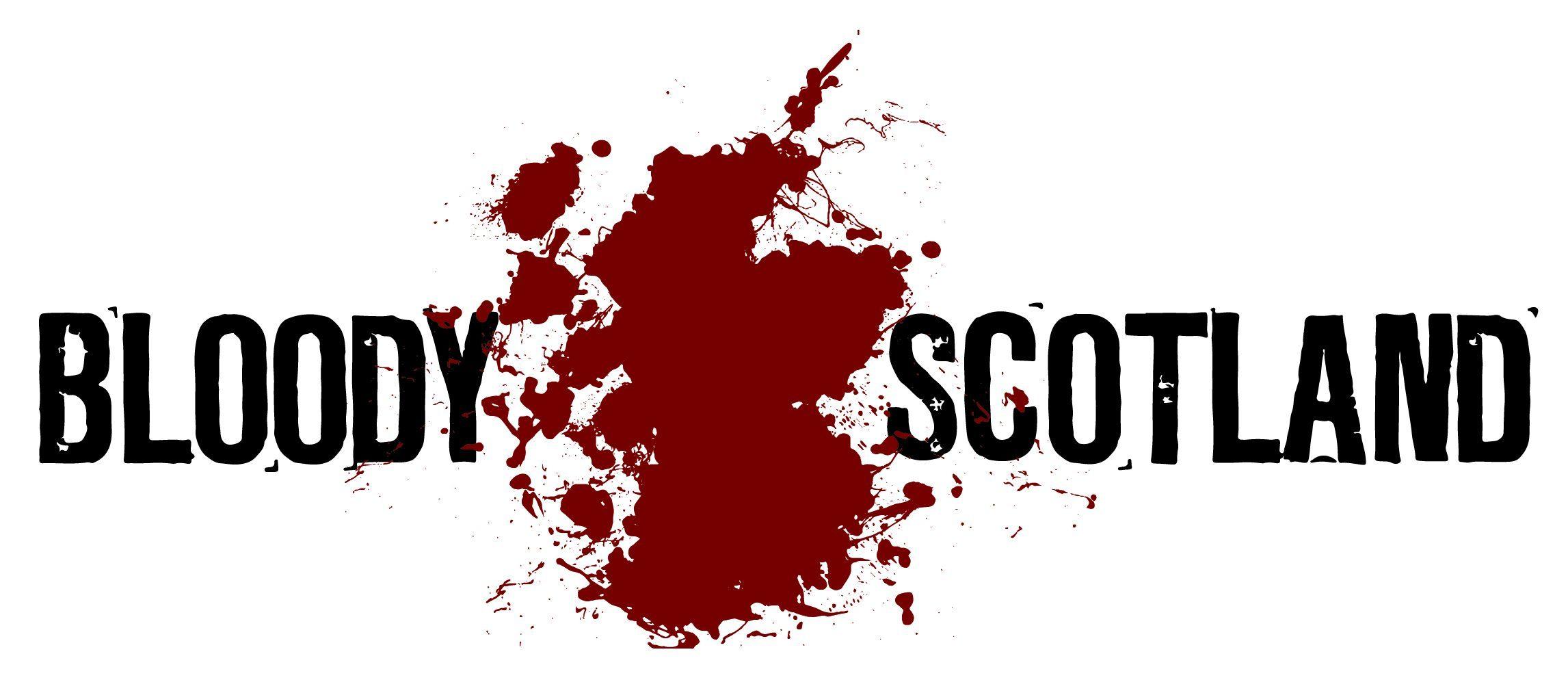 Bloody Scotland Logo Vectorised-01
