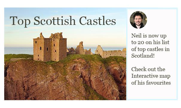 Castles Promo