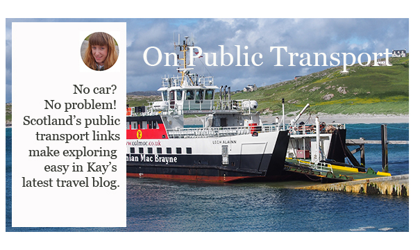 Public Transport Promo
