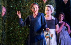 Don't miss The Elixir Of Love from Scottish Opera.