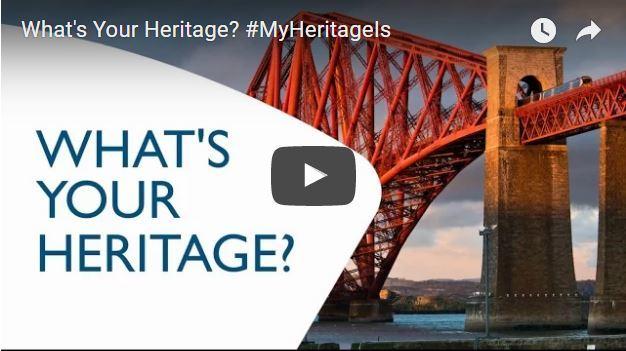 heritage video