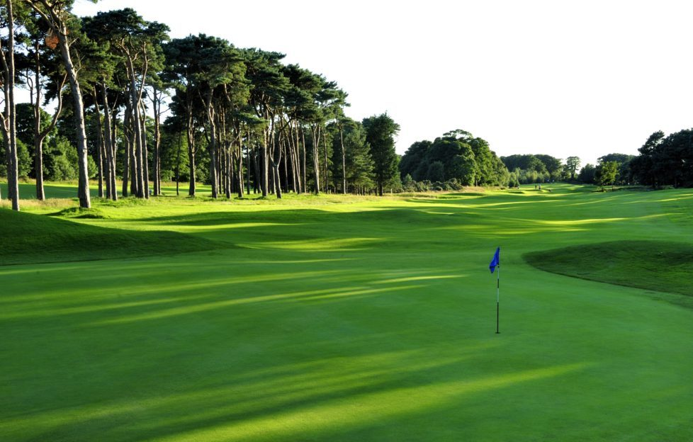 Longniddry is often unfairly overlooked in East Lothian, but the closest course to Edinburgh is definitely worth playing!