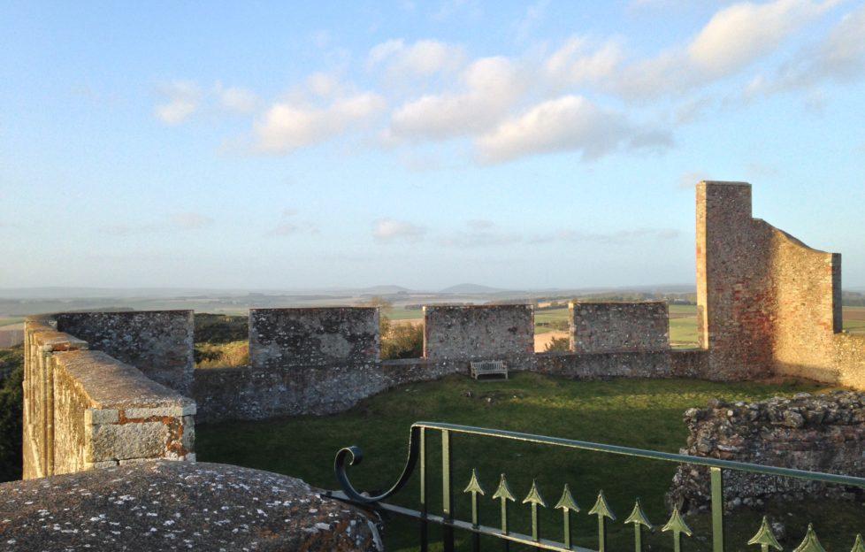 Hume Castle