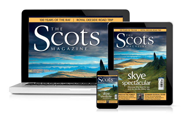 Scots Magazine June 2018 digital