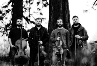 Maxwell Quartet