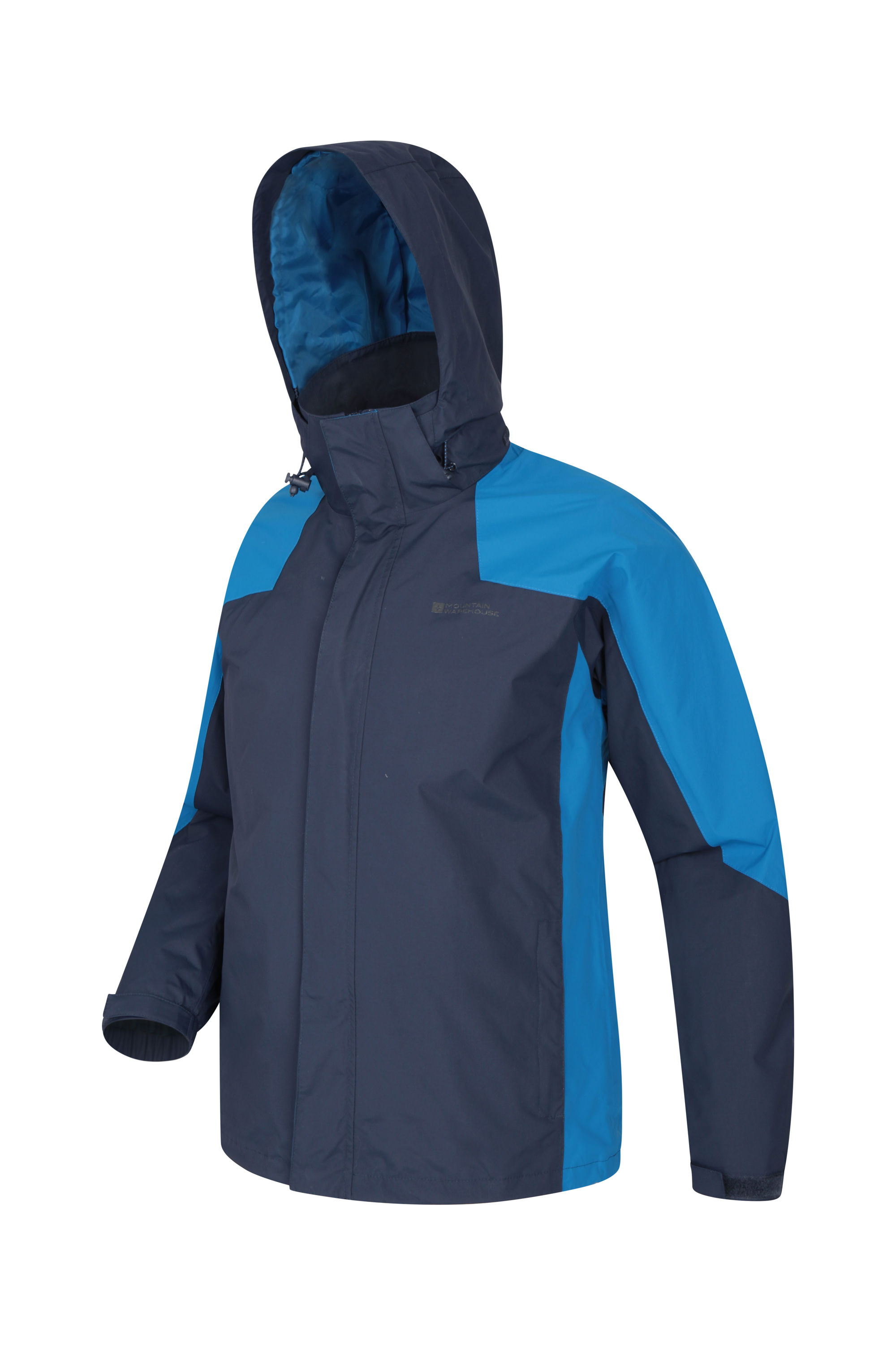 Mountain Warehouse Gust Waterproof Jacket - Review