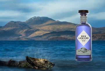 Ben Lomond Gin Launch