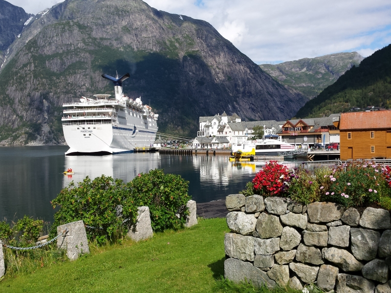 Best of Norway and Scottish Islands Cruise