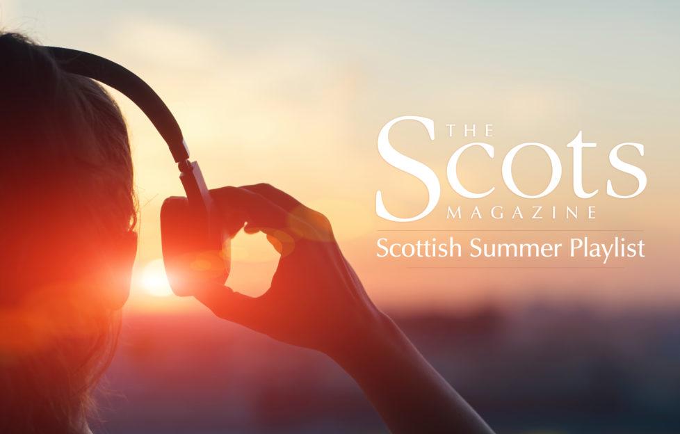 Scottish Summer Playlist