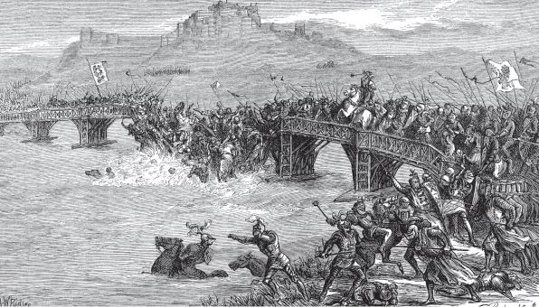 william wallace battle of stirling bridge