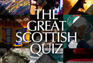 Great Scottish Quiz – Medium!