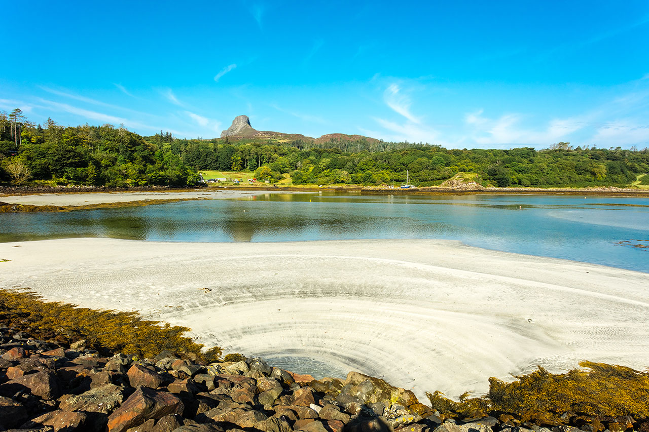 Scottish Islands - Eigg