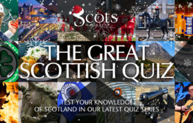 The Great Scottish Quiz – The Festive Edition
