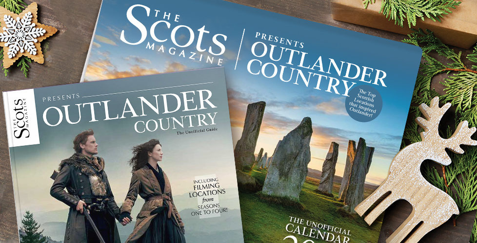 Outlander Country Pack