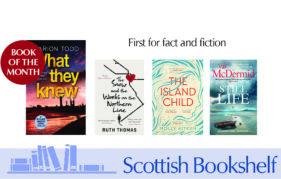 bookshelf latest releases February