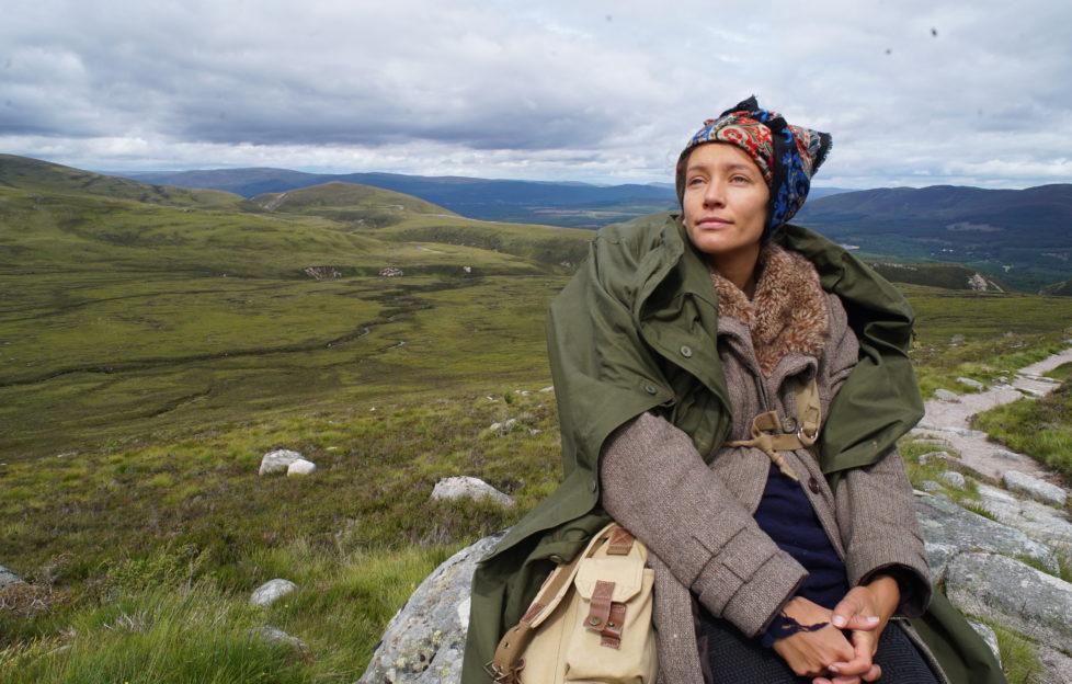 Elise Wortley retraces the footsteps of Nan Shepherd