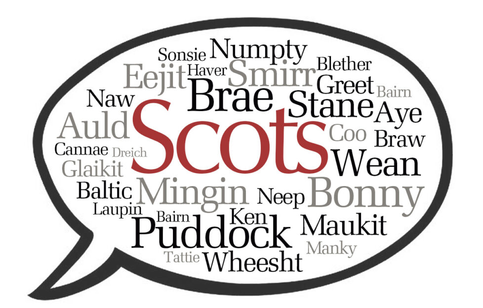 The Scottish Words Quiz – Easy Round!