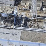 Robot probes Fukushima reactor to find melted fuel