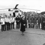 Thatcher snubbed Piper Alpha vigil