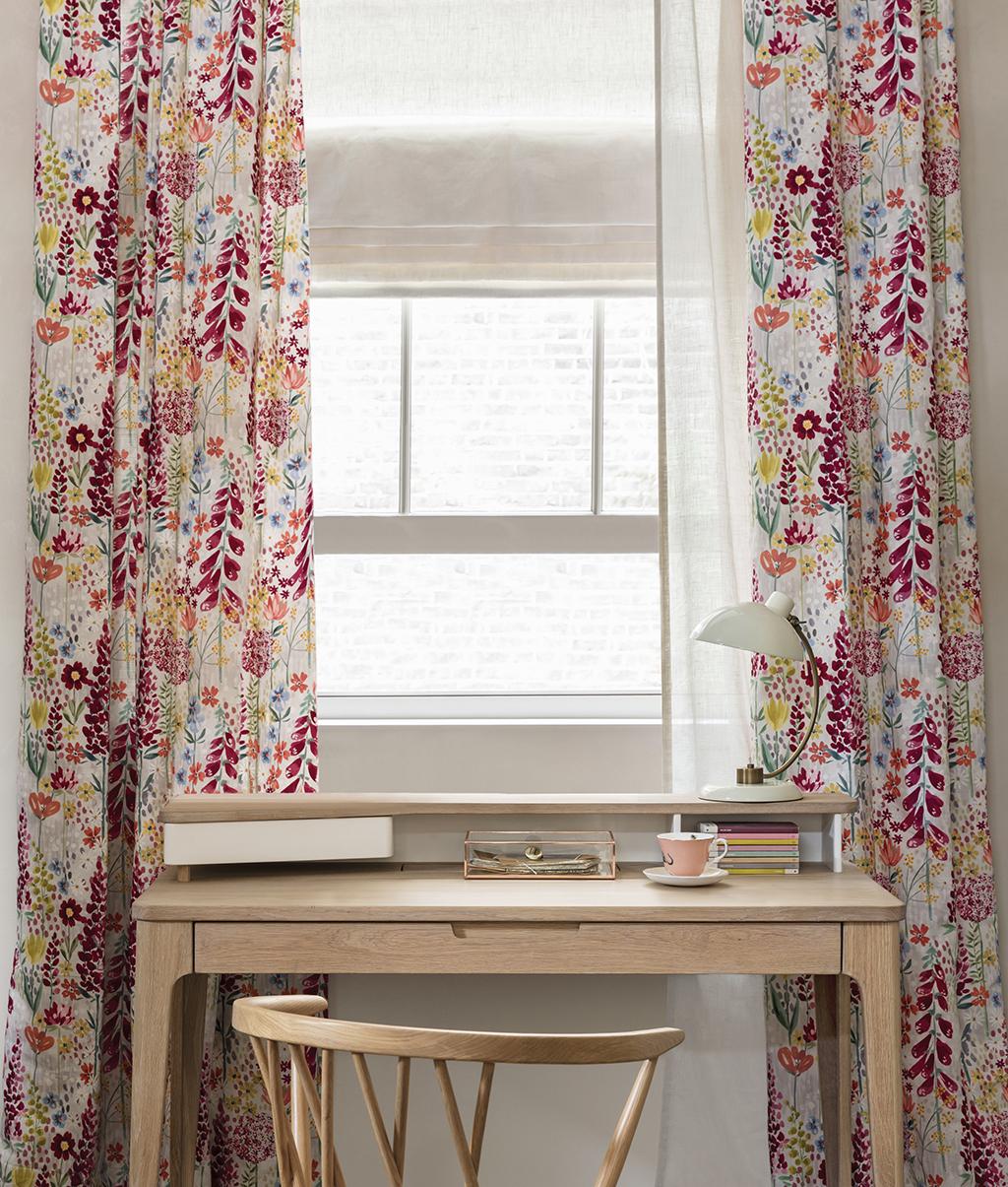 Curtains - John Lewis