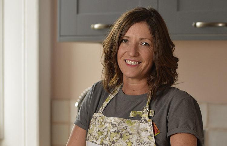 Private chef, Jenny Haigh