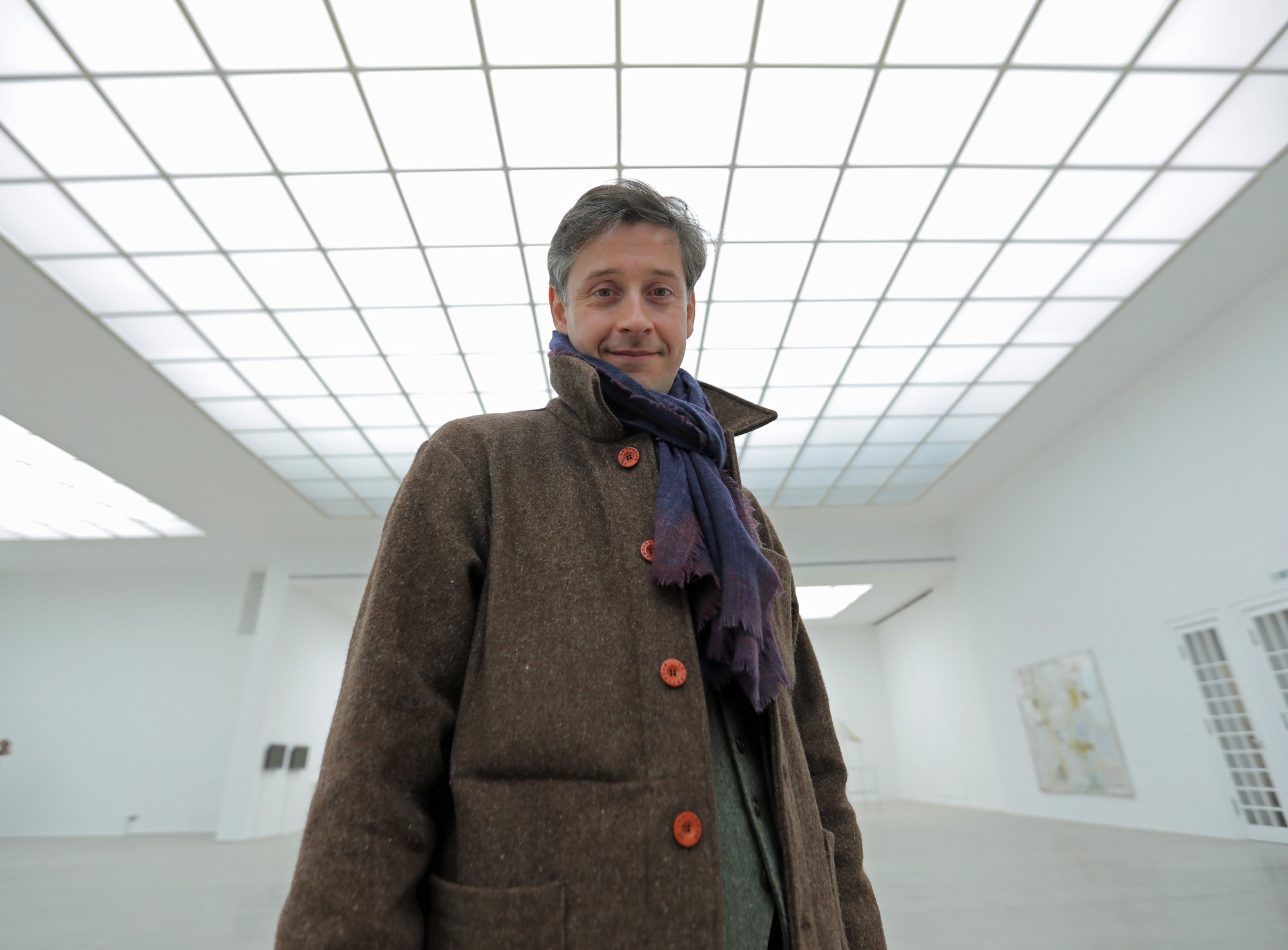 Lachlan Goudie celebrates the work of Charles Rennie Mackintosh in Mackintosh Glasgows Neglected Genius.